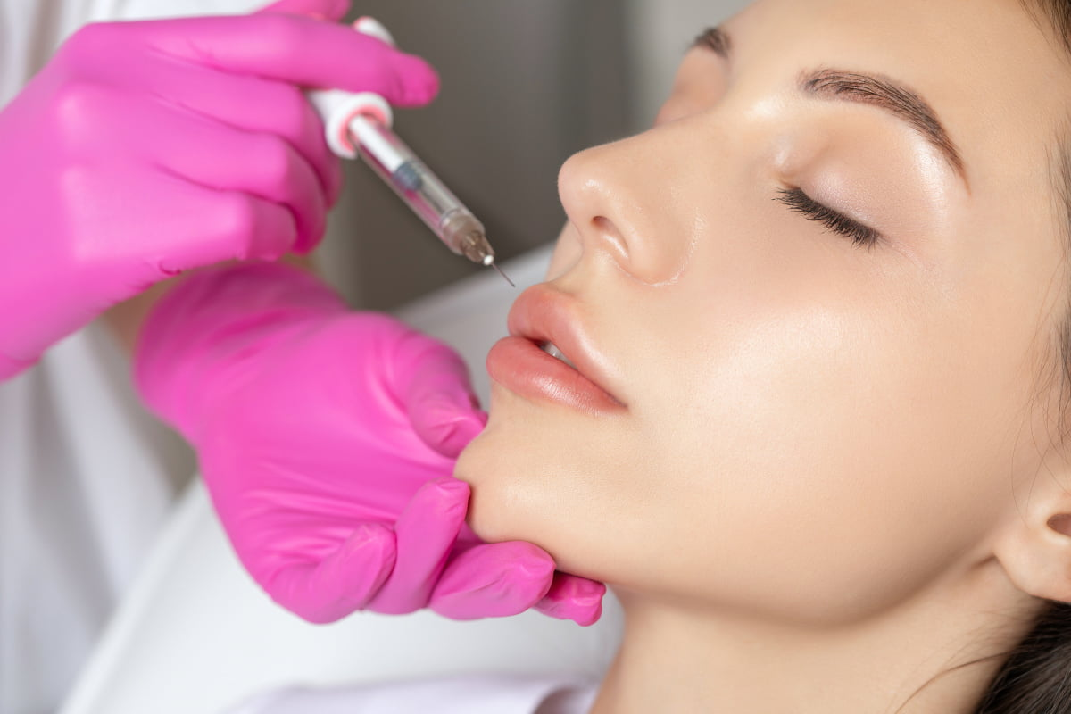 Heard about the BOTOX® lip flip? Here are the pros & cons.